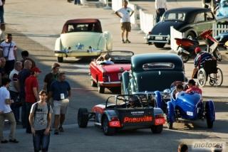 Jarama Vintage Festival 2012 - Los coches - Miniatura 4