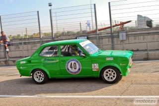 Jarama Vintage Festival 2012 - Los coches - Miniatura 32