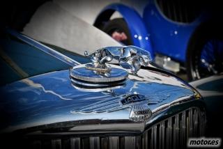 Jarama Vintage Festival 2012 - Los coches - Miniatura 33