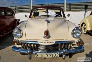 Jarama Vintage Festival 2012 - Los coches - Miniatura 34