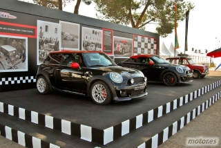 Jarama Vintage Festival 2012 - Los coches - Miniatura 35