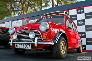 Jarama Vintage Festival 2012 - Los coches - Miniatura 36