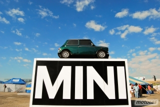 Jarama Vintage Festival 2012 - Los coches - Miniatura 39