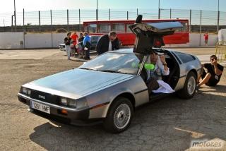 Jarama Vintage Festival 2012 - Los coches - Miniatura 41