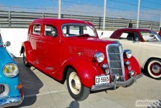 Jarama Vintage Festival 2012 - Los coches - Miniatura 42