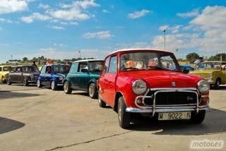 Jarama Vintage Festival 2012 - Los coches - Miniatura 45