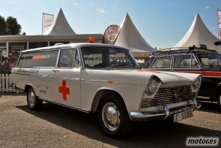 Jarama Vintage Festival 2012 - Los coches - Miniatura 46