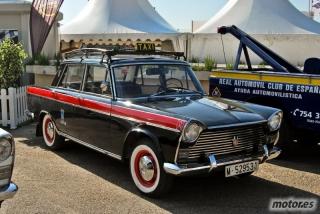 Jarama Vintage Festival 2012 - Los coches - Miniatura 47