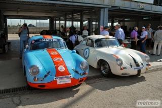Jarama Vintage Festival 2012 - Los coches - Miniatura 49
