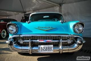 Jarama Vintage Festival 2012 - Los coches - Miniatura 5