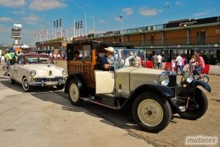 Jarama Vintage Festival 2012 - Los coches - Miniatura 51