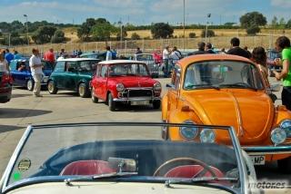Jarama Vintage Festival 2012 - Los coches - Miniatura 52