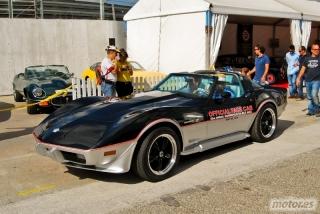 Jarama Vintage Festival 2012 - Los coches - Miniatura 53