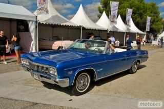 Jarama Vintage Festival 2012 - Los coches - Miniatura 54