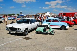 Jarama Vintage Festival 2012 - Los coches - Miniatura 55
