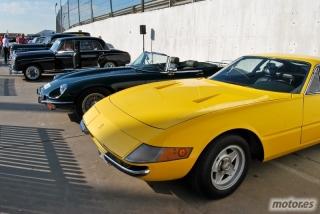 Jarama Vintage Festival 2012 - Los coches - Miniatura 8