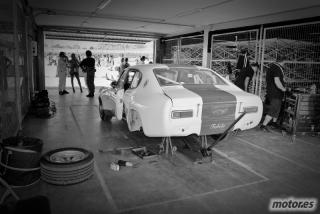 Jarama Vintage Festival 2012 - Los coches - Miniatura 62