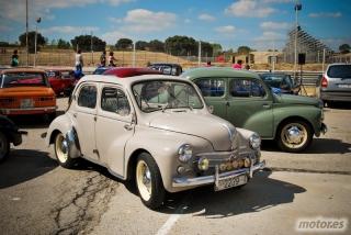 Jarama Vintage Festival 2012 - Los coches - Miniatura 64