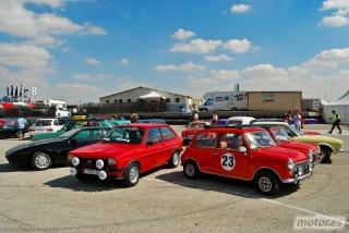 Jarama Vintage Festival 2012 - Los coches - Miniatura 66