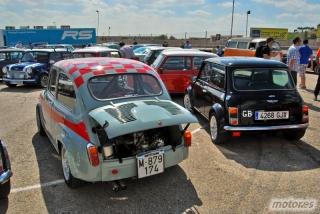 Jarama Vintage Festival 2012 - Los coches - Miniatura 67