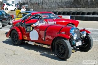 Jarama Vintage Festival 2012 - Los coches - Miniatura 76