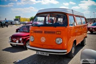 Jarama Vintage Festival 2012 - Los coches - Miniatura 77