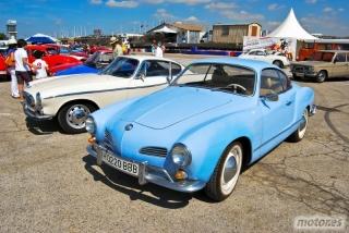 Jarama Vintage Festival 2012 - Los coches - Miniatura 78