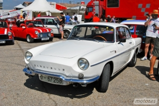 Jarama Vintage Festival 2012 - Los coches - Miniatura 79