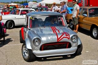 Jarama Vintage Festival 2012 - Los coches - Miniatura 81