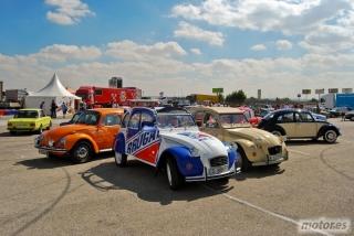 Jarama Vintage Festival 2012 - Los coches - Miniatura 82