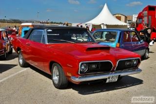 Jarama Vintage Festival 2012 - Los coches - Miniatura 83