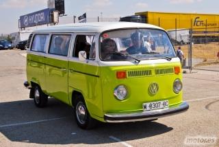 Jarama Vintage Festival 2012 - Los coches - Miniatura 85