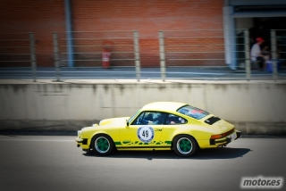Jarama Vintage Festival 2012 - Los coches - Miniatura 86