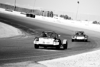 Jarama Vintage Festival 2012 - Los coches - Miniatura 95