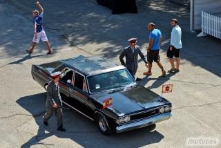 Jarama Vintage Festival 2012 - Los coches - Miniatura 97