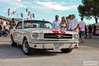 Jarama Vintage Festival 2012 - Los coches - Miniatura 98