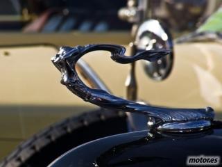 Jarama Vintage Festival 2012 - Los coches - Miniatura 99