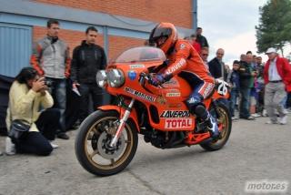 Jarama Vintage Festival 2013: Las motos - Miniatura 10