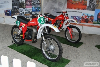 Jarama Vintage Festival 2013: Las motos - Miniatura 12