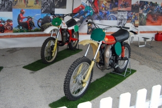 Jarama Vintage Festival 2013: Las motos - Miniatura 13