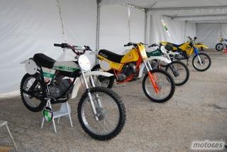 Jarama Vintage Festival 2013: Las motos - Miniatura 14