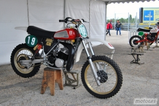 Jarama Vintage Festival 2013: Las motos - Miniatura 15