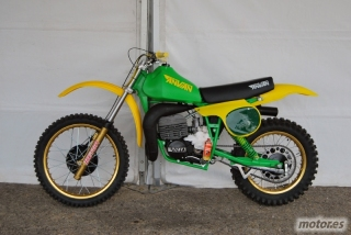 Jarama Vintage Festival 2013: Las motos - Miniatura 16