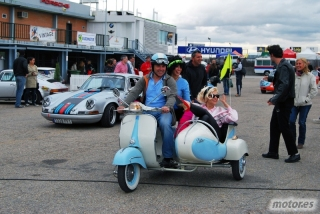 Jarama Vintage Festival 2013: Las motos - Miniatura 18