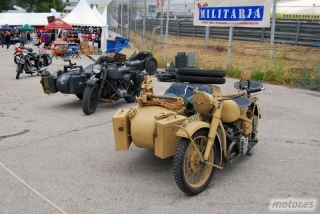 Jarama Vintage Festival 2013: Las motos - Miniatura 2