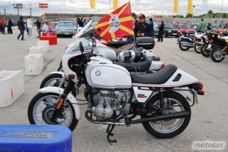 Jarama Vintage Festival 2013: Las motos - Miniatura 24