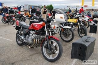 Jarama Vintage Festival 2013: Las motos - Miniatura 25