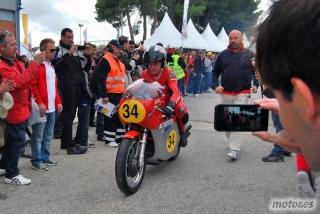 Jarama Vintage Festival 2013: Las motos - Miniatura 3