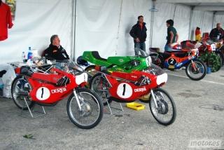 Jarama Vintage Festival 2013: Las motos - Miniatura 33