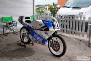 Jarama Vintage Festival 2013: Las motos - Miniatura 34